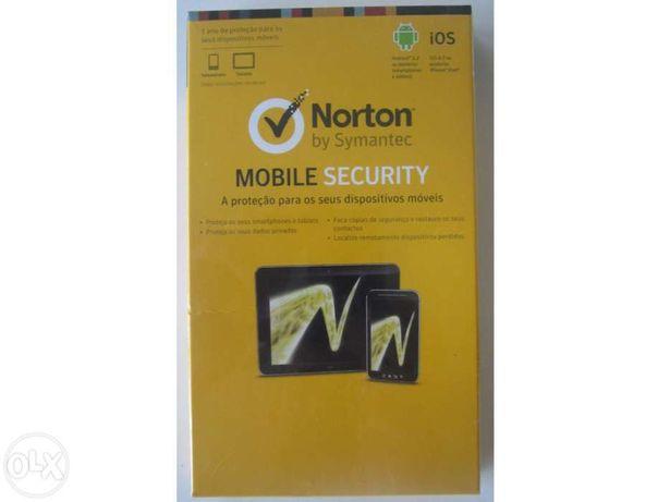 Antivírus Norton Mobile Security Original