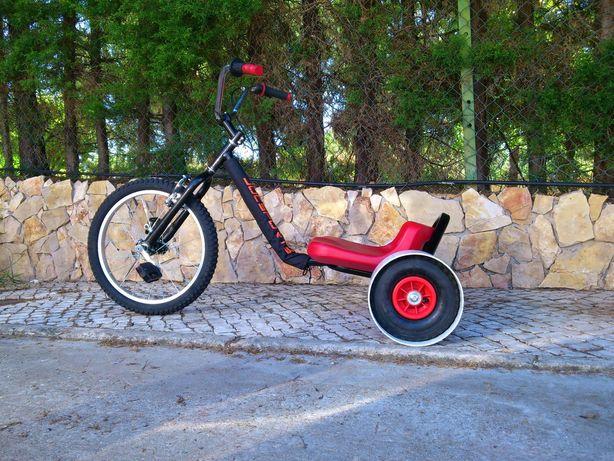 Trike drifts / Drift trike NOVA