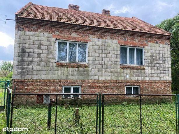 Skalbmierz okolice, dom z działką 6 900 m2