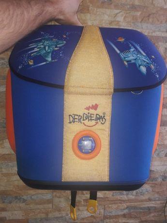 Школьный Рюкзак ранец DerDieDas