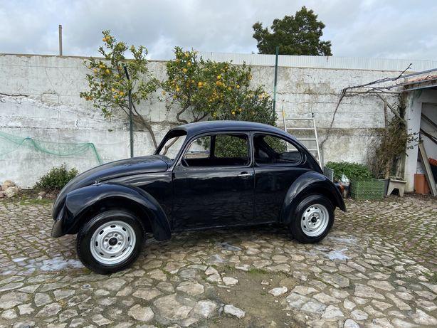 VW Carocha Standard