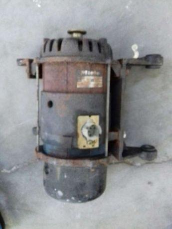Motor de máquina lavar Miele