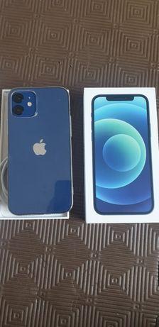 Apple iphone 12 Blue 128GB!