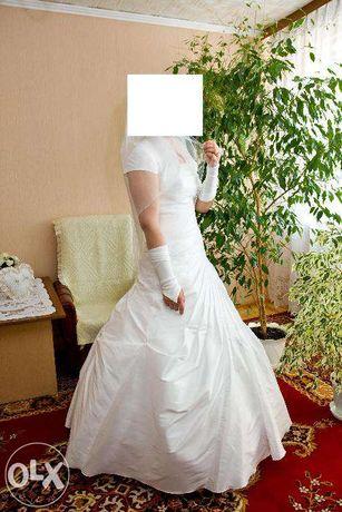 Suknia Ślubna Cosmobella 7438