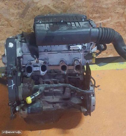 Motor Fiat 500 / Panda / Punto / Ford Ka 1.2 Ref. 169A4000