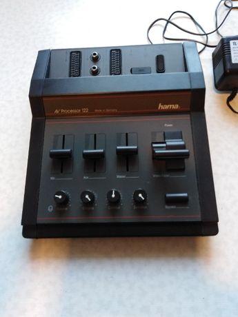 Mixer Hama Av Processor 122