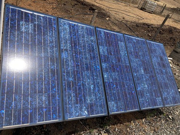 Painel solar 12v 50w