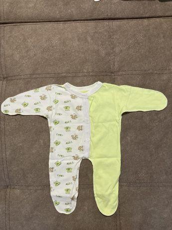 Человечеки для новорожденных