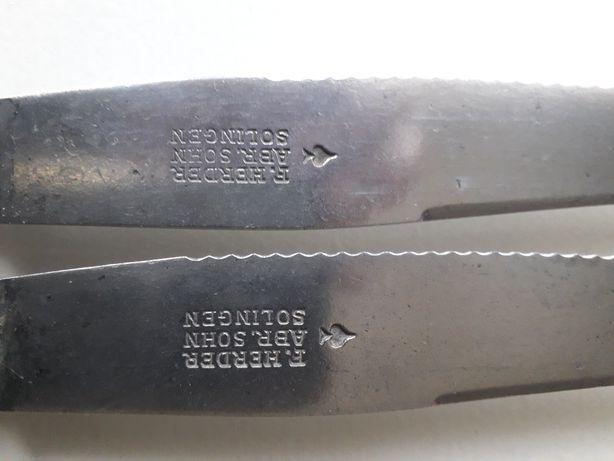 Nóż noże solingen