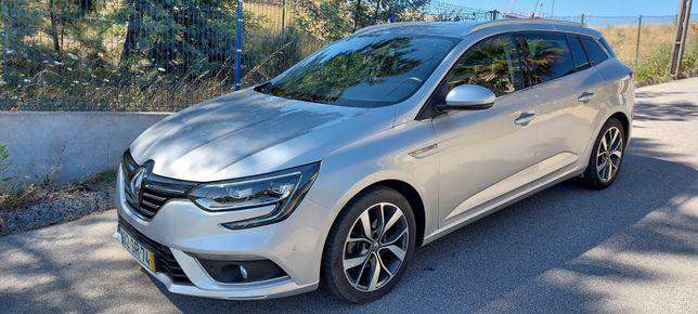Renault sport tourer Bose edition 5 estrelas