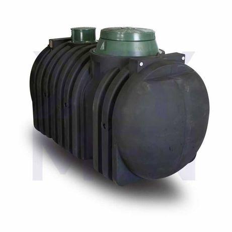 Zbiornik na deszczówkę szambo 3000L DropWater zbiornik na wodę
