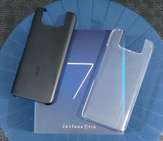 Capas Asus ZenFone 7 Pro e Asus Zoom S Original