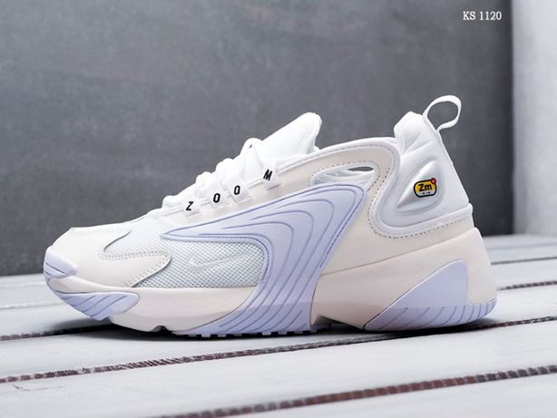 Кроссовки мужские Nike Zoom 2K! Артикул: KS 1120