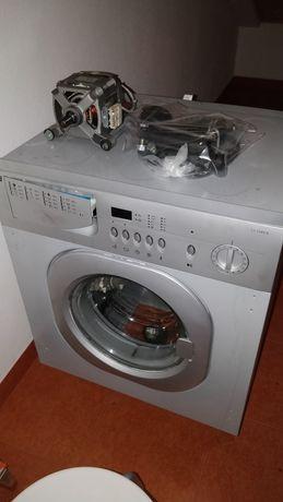 Máquina Lavar Roupa Teka LI-1260 S (Peças)