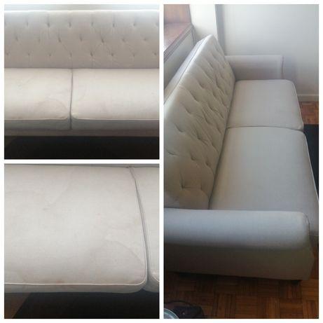 Limpeza, Higienização e impermeabilização de sofás