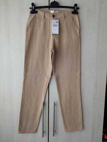 Класичні брюки zara