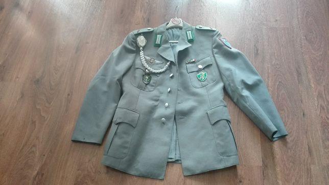 mundur niemiecki ddr