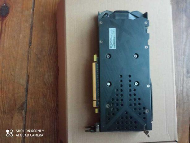 Karta graficzna XFX Radeon RX 570 RS XXX Edition 8GB GDDR5