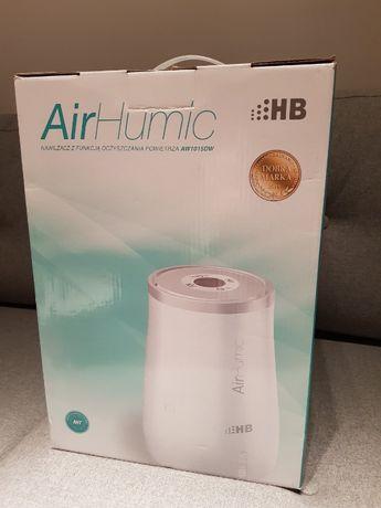 Nawilżacz i oczyszczacz powietrza HB AW1015DW AirHumic