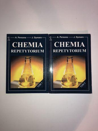 Chemia repetytorium tom 1-2 wyd. A. Persona, J. Dymara
