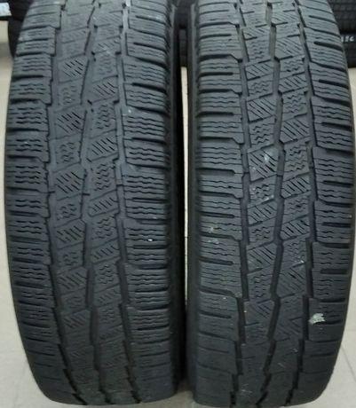 215/65R16C 109/107R Michelin Agilis Alpin