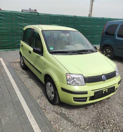Fiat Panda 1.1 Wspomaganie City