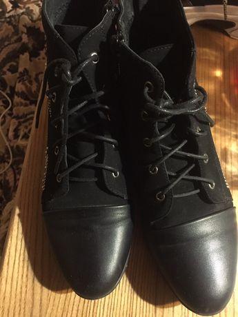 ботиночки р.37