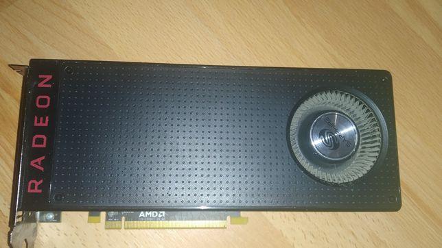 Rx 480 8gb AMD Radeon