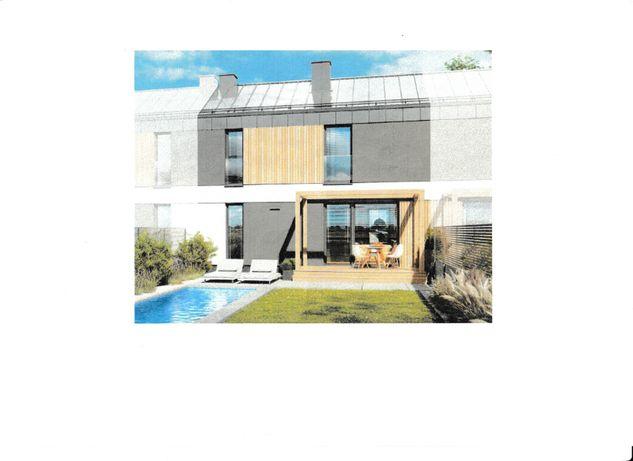 Dom z ogrodem w cenie mieszkania POD KLUCZ