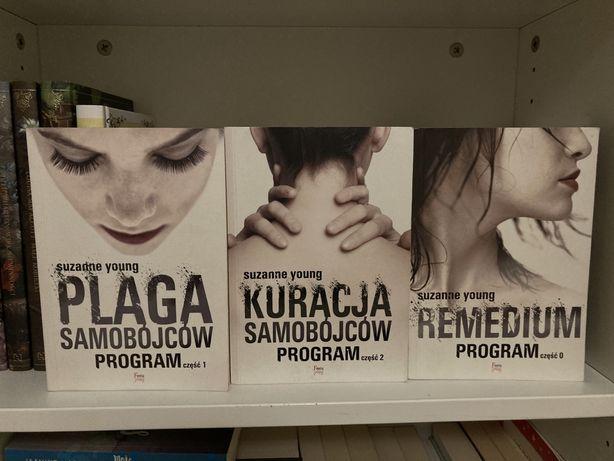 Seria książek Program