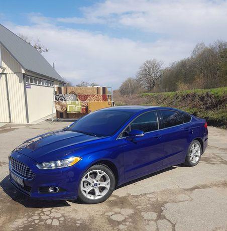 Ford Fusion Eco Boost 2015р