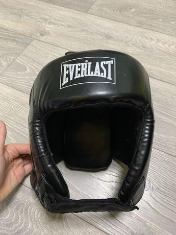 Шлем Бокс/кикбокс