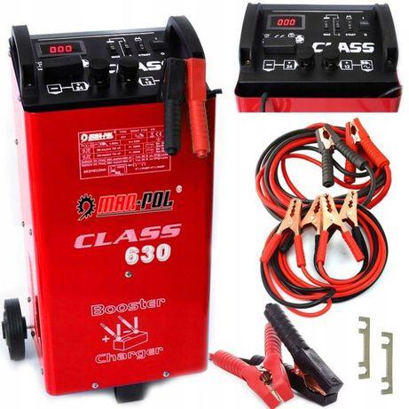 Пуско-зарядное устройство MAR_POL CLASS650 12/24в Пусковое