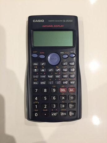 Kalkulator naukowy Casio fx-350ES