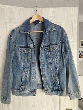 Kurtka jeansowa,