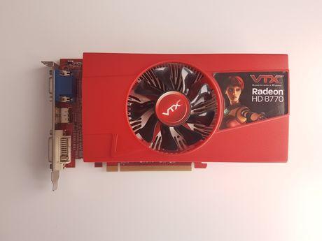 Karta graficzna TUL VTX3D Radeon HD6770 1GB