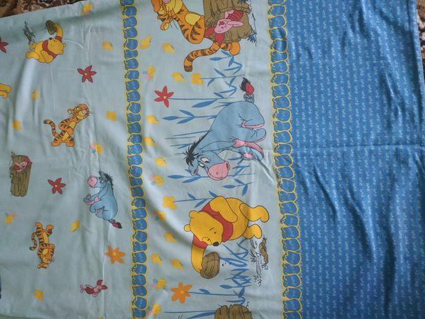 Недорого набор: постельное белье с балдахином!
