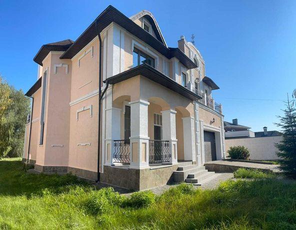 Комфортабельный качественный дом в элитном Козине!