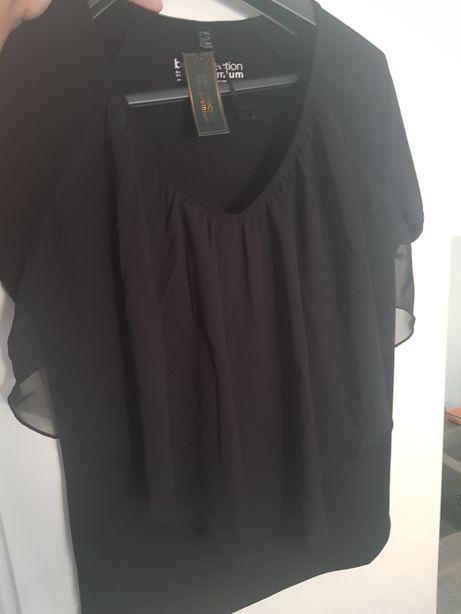 Bluzka damska bonprix z dekoltem 40 42