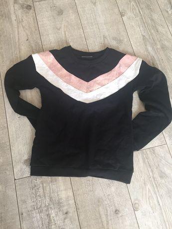 Paka ubrań- ramoneska, kardigan, bluza