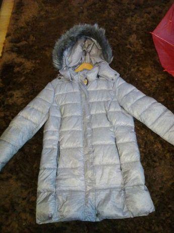 kurtka,płaszcz zimowy Carry r.L