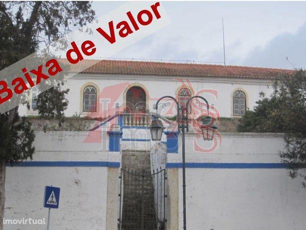 Casa Senhorial com História-possibilidade Hotel de Charme...