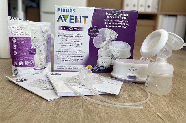 Laktator elektryczny Philips Avent