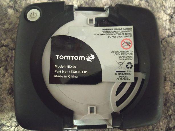 GPS навигатор TomTom
