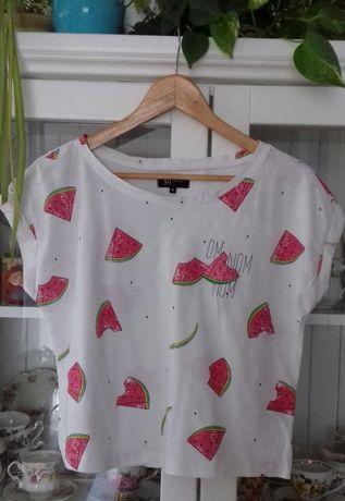 Koszulki T-shirty Reserved