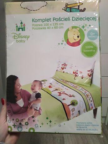 Komplet pościeli dziecięcej Disney baby