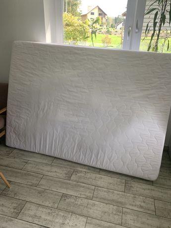 Materac 140x200 kieszeniowy