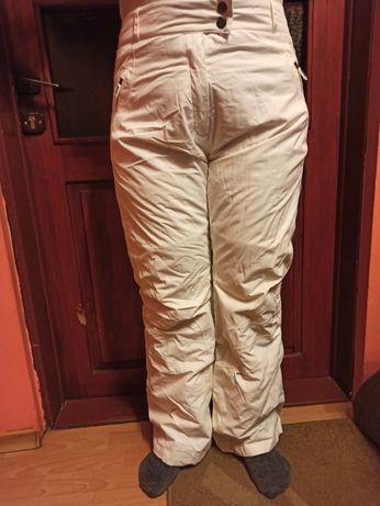 Spodnie narciarskie wedze L/XL/46, stan bardzo dobry