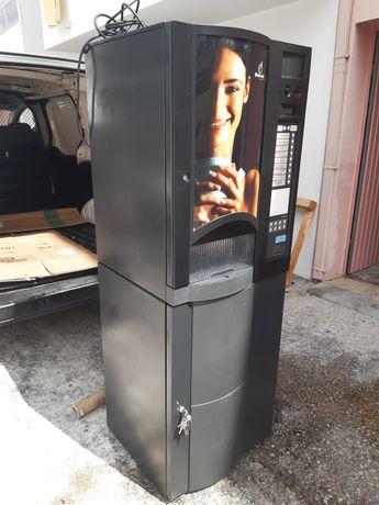 Maquina de vending Bianchi