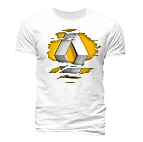 Koszulka Renault